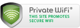 WiFi Privacy Seal