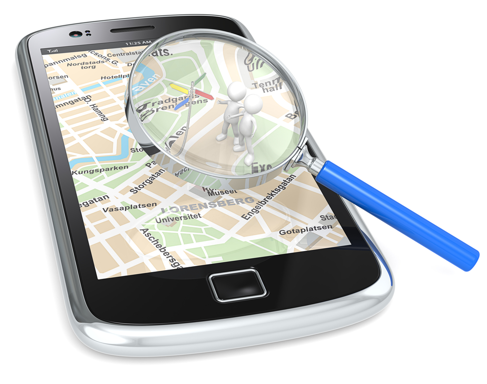 How to find the mobile location using imei number example