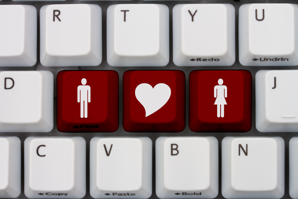 Online Dating Tips – Be Safe And Avoid The Wrong People - Background ...