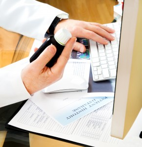 medical records on Google