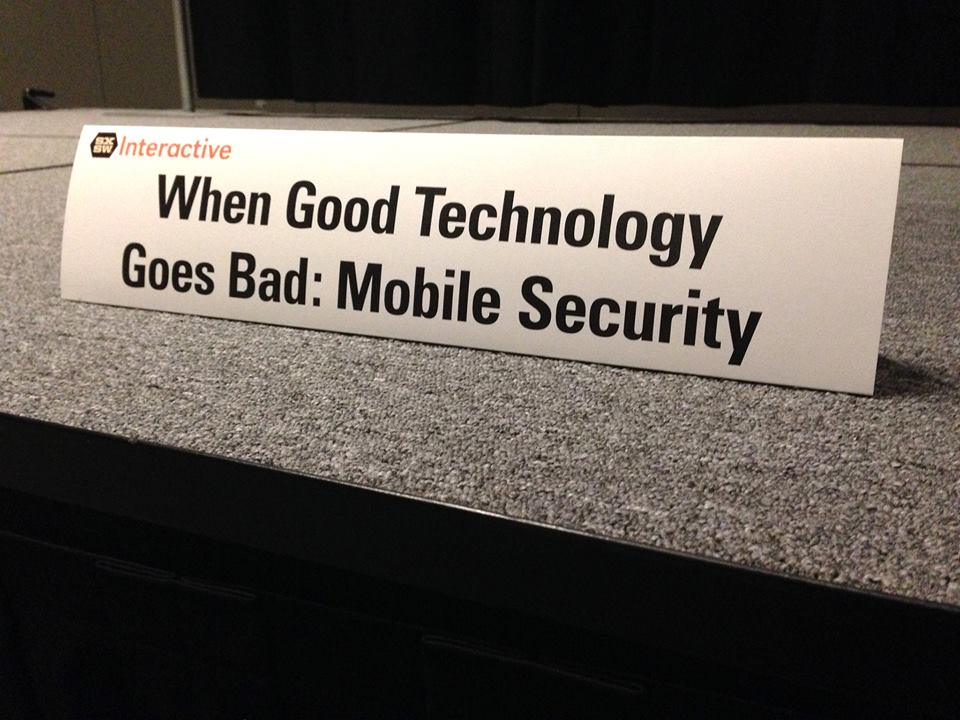 CSID mobile security