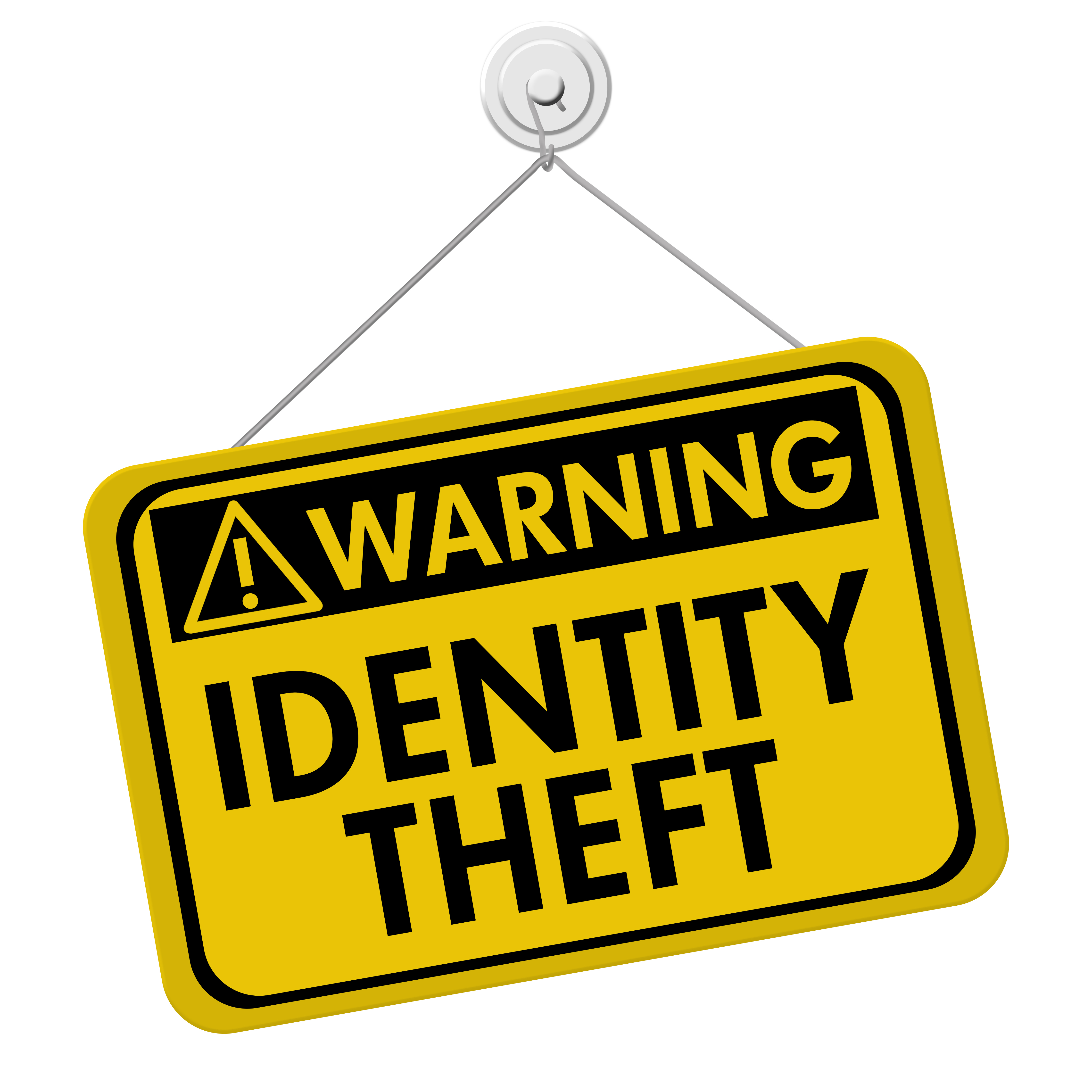 Department Of Justice Releases Identity Theft Report