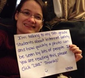 Julie Culp Internet Safety