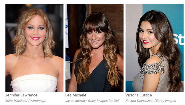 Hollywood hacked photos