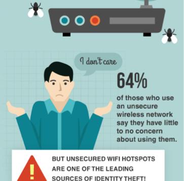 WiFi Risks Crowd Control HQ
