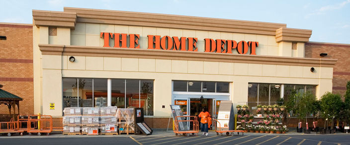 Buckhead Home Depot data breach