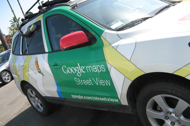 streetviewcar