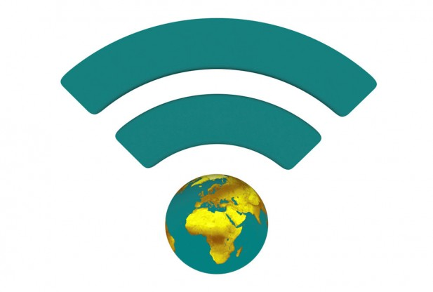 Global WiFi Footprint