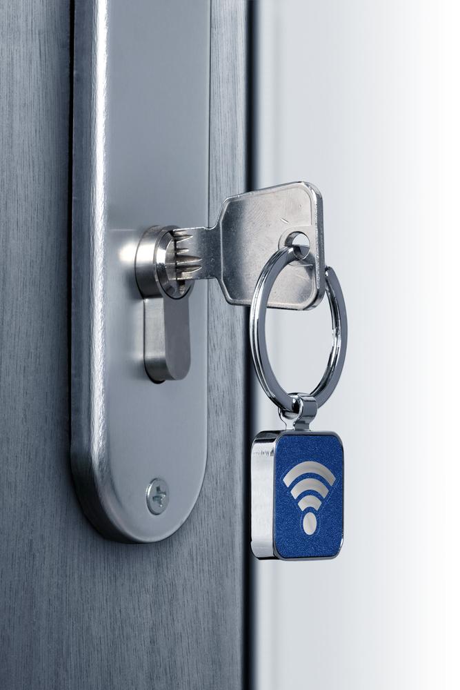 Hotel Key WiFi